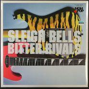 Sleigh Bells, Bitter Rivals [Clear Vinyl]  (LP)