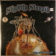 Slightly Stoopid, Top Of The World (LP)