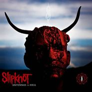 Slipknot, Antennas To Hell - The Best Of Slipknot [Special Edition] (CD)