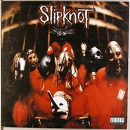 Slipknot, Slipknot [Limited Edition Green Vinyl] (LP)