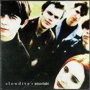 Slowdive, Souvlaki [2009 Issue] (LP)