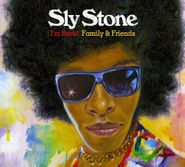 Sly Stone, I'm Back! Family & Friends (LP)