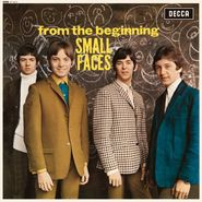 Small Faces, From The Beginning [Mono 180 Gram Vinyl] (LP)