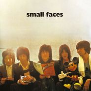 Small Faces, First Step (CD)
