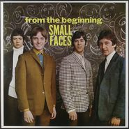 Small Faces, From The Beginning (LP)