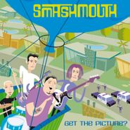 Smash Mouth, Get The Picture? (CD)