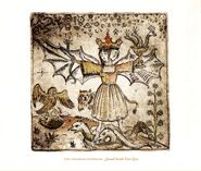 The Smashing Pumpkins, Stand Inside Your Love [Single] (CD)