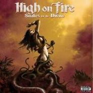 High On Fire, Snakes For The Divine (LP)