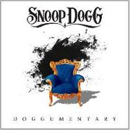 Snoop Dogg, Doggumentary [Clean Version] (CD)