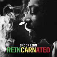 Snoop Lion, Reincarnated (CD)