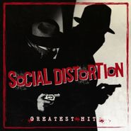 Social Distortion, Greatest Hits (LP)