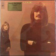 Soft Machine, Fourth [Transparent 180 Gram Vinyl] (LP)