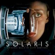 Cliff Martinez, Solaris [Score] [Picture Disc] (LP)