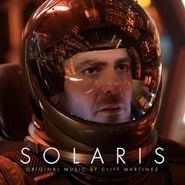 Cliff Martinez, Solaris [Score] [Cosmic Color 180 Gram Vinyl] (LP)