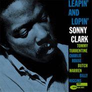 Sonny Clark, Leapin' & Lopin' (CD)