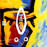 Soul II Soul, Soul II Soul Vol. II: 1990 - A New Decade (CD)