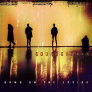 Soundgarden, Down On the Upside (CD)