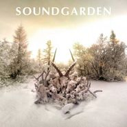 Soundgarden, King Animal [Deluxe Edition] (CD)