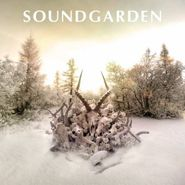 Soundgarden, King Animal (CD)