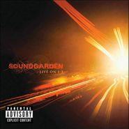 Soundgarden, Live On I-5 (CD)