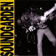 Soundgarden, Louder Than Love (CD)