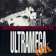 Soundgarden, Ultramega OK (CD)