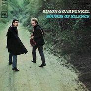 Simon & Garfunkel, Sounds Of Silence (CD)