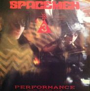 Spacemen 3, Performance - Melkweg, Amsterdam 06/02/88 [2009 180 Gram Vinyl] (LP)