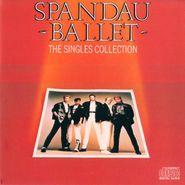 Spandau Ballet, The Singles Collection (CD)