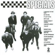 The Specials, Specials (CD)