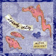 Speedy Ortiz, Major Arcana (LP)