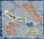 Speedy Ortiz, Major Arcana (CD)