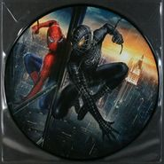 """Various Artists, Spiderman 3 [OST] [Picture Disc] (10"""")"""