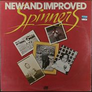 The Spinners, New And Improved (LP)