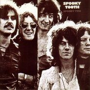Spooky Tooth, Spooky Two (CD)