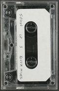 Spoon, Album 3 Rough Mixes [Promo] (Cassette)