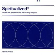 Spiritualized, Ladies and Gentlemen We Are Floating In Space (CD)