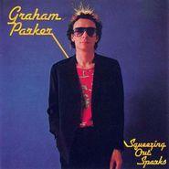 Graham Parker, Squeezing Out Sparks + Live Sparks (CD)