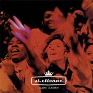 Saint Etienne, Casino Classics (CD)