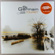 St. Germain, Tourist [French Issue Remastered 180 Gram Vinyl] (LP)
