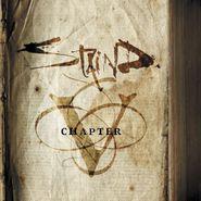 Staind, Chapter V (CD)