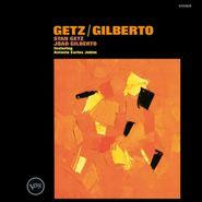 Stan Getz, Getz / Gilberto [180 Gram Vinyl] (LP)