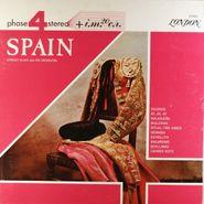 Stanley Black, Spain (LP)