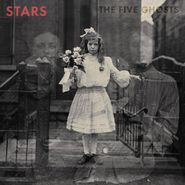 Stars, The Five Ghosts (CD)