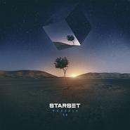 Starset, Vessels 2.0 [Yellow Green Orange Translucent Vinyl] (LP)