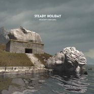 Steady Holiday, Nobody's Watching (CD)