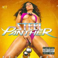 Steel Panther, Balls Out (LP)