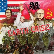 Steel Pulse, Earth Crisis [Expanded & Remastered] (CD)