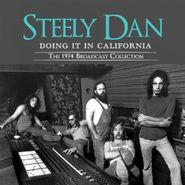 Steely Dan, Doing It in California: The 1974 Broadcasts (CD)