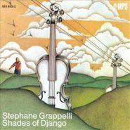 Stéphane Grappelli, Shades of Django (CD)